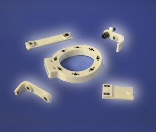 Custom Designed Sand Castings Precision Castings