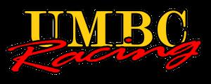 UMBC Racing Logo