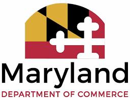 MD Commerce Logo