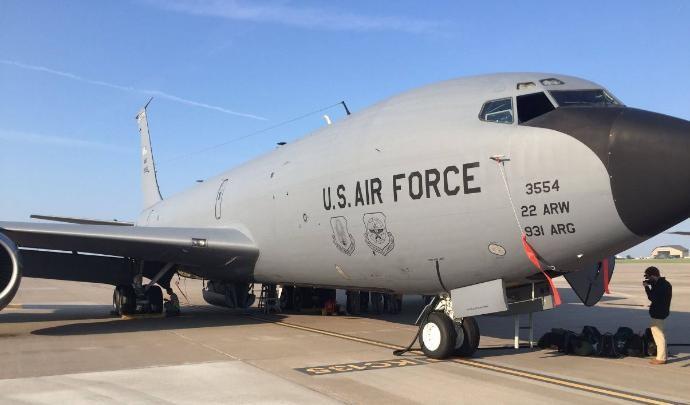 KC-135 Stratotanker1